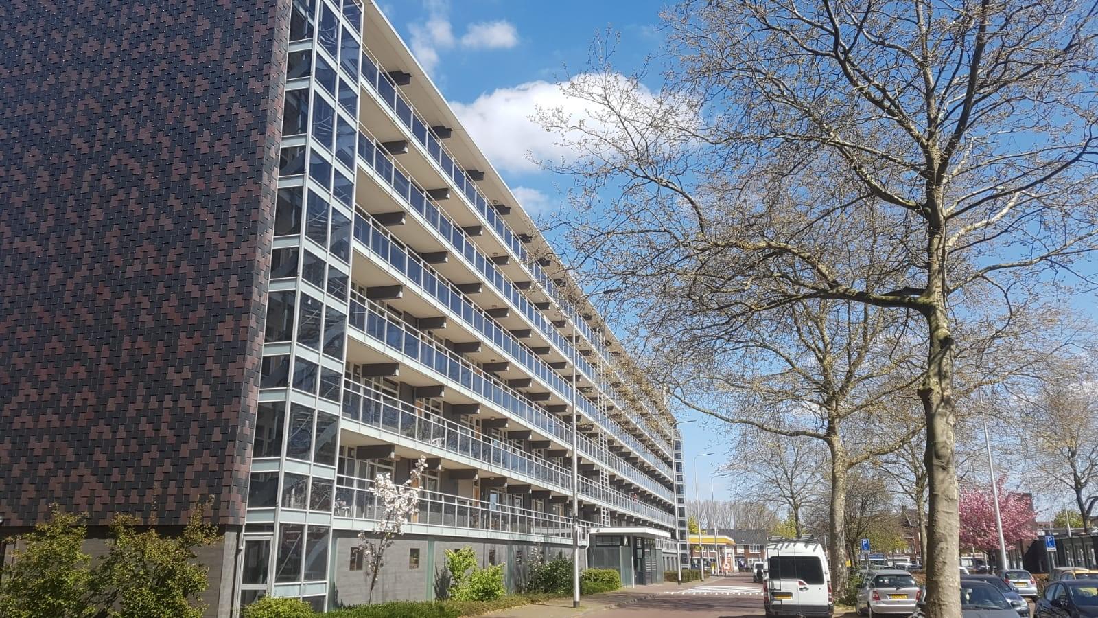 Reiniging flats en appartementen - Arnhem