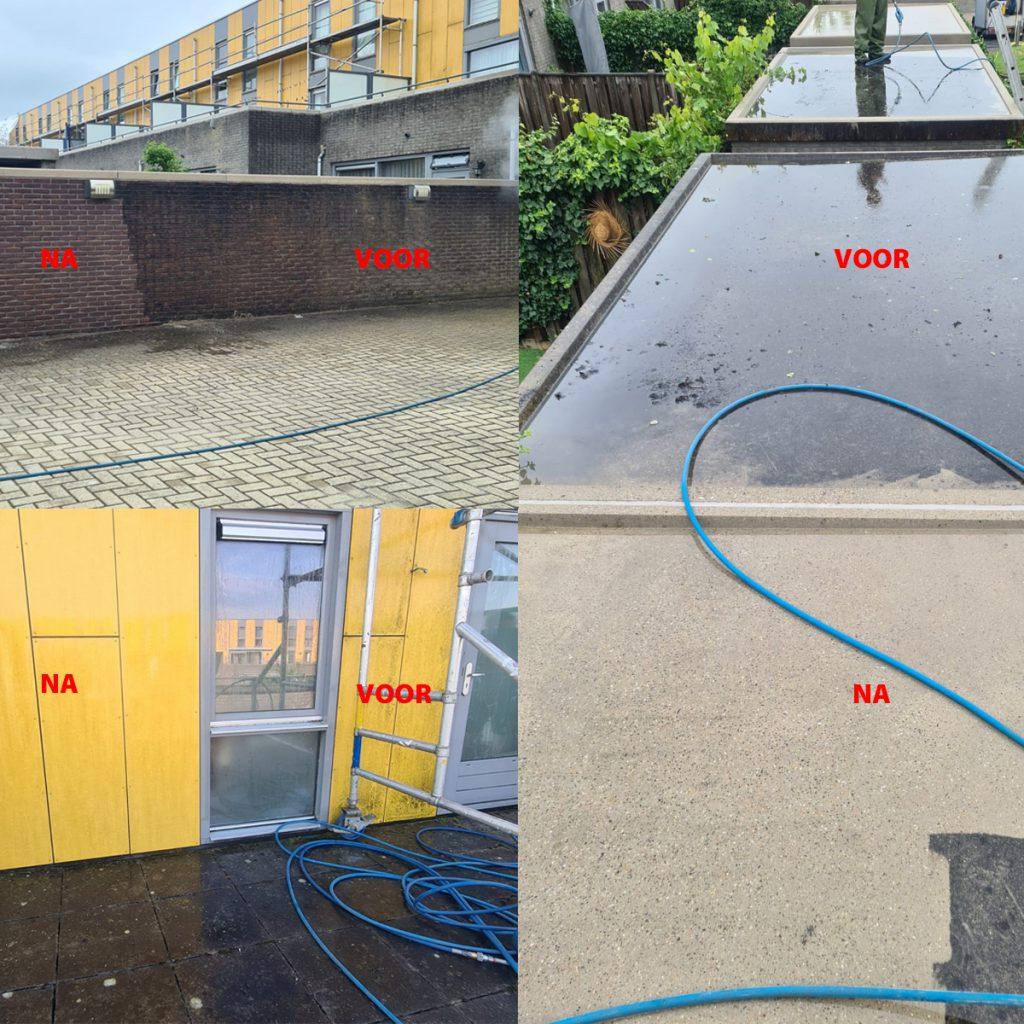 Reinigen woningen - Almere